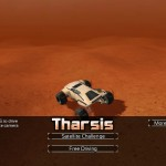 Tharsis 3D Screenshot