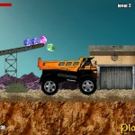 Money Truck Screenshot