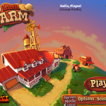 Little Farm Screenshot