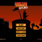 Bunny Flags Screenshot