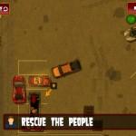 Zombie Pickup Survival Screenshot