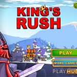 Kings Rush Screenshot