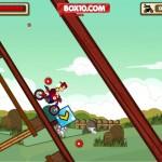 Ultimate Stunt Champ Screenshot