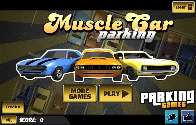 Giochi auto flash