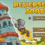 Reverse Boots Screenshot
