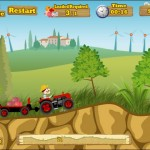 Farm Express 3 Screenshot