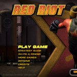 RedRiot Screenshot