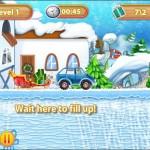Spongebob Christmas Delivery Screenshot