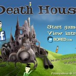 Death House El Costillo Screenshot