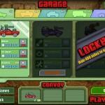 Road of Fury Screenshot