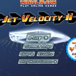 Jet Velocity 2 Screenshot