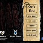 Owl`s Nest Screenshot