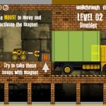 Truck Loader Screenshot