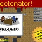 Infectonator Screenshot
