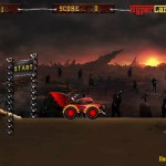 Dragon Rider Screenshot