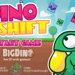 Dino Shift Screenshot