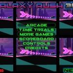 Galaxy Rush 3D Screenshot