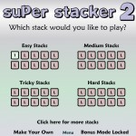 Super Stacker 2 Screenshot