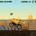 Mega Truck Screenshot