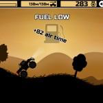 Steel Wheels Screenshot