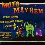 Moto Mayhem Screenshot