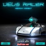 Deus Racer Screenshot