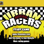 Urban Micro Racers Screenshot