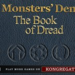 Monsters` Den: Book of Dread Screenshot