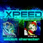 XPEED Unleashed Screenshot
