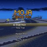 Moja Grand Prix Screenshot