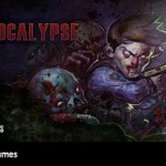 Zombocalypse Screenshot