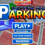 Shopping Mall Parking Screenshot