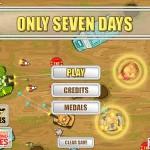 Only Seven Days Screenshot