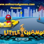 LittleChamps Screenshot