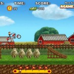 Uphill Farmer Screenshot