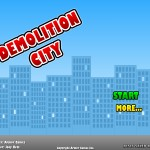 Demolition City Screenshot