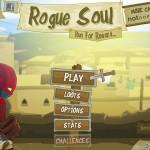 Rogue Soul Screenshot
