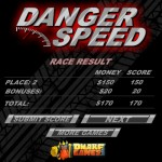 Danger Speed Screenshot
