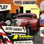 Pipol Smasher Screenshot