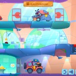 Wheely 7 - Detective Screenshot