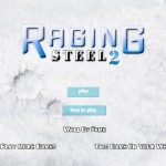 Raging Steel 2 Screenshot