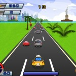 Taxi Madness Screenshot