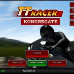 TT Racer Screenshot