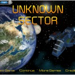 Unknown Sector Screenshot