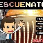 Rescuenator Screenshot