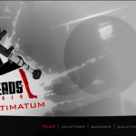 Sift Heads World - Ultimatum Screenshot