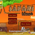 Safari Time Screenshot