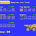 Rock Transporter Screenshot