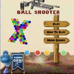 Ball Shooter Screenshot