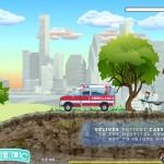 Ambulance Truck Driver 2 Screenshot